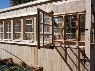 Garden Structure (Grow House)  by Deck Works in Colorado Springs